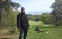 Christophe-Roux-greenkeeper-Golf-Royat-Charade